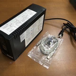 オムロン BY50S 無停電電源装置 500VA/300W