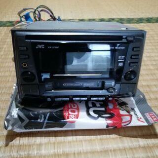 CD カセット コンポ