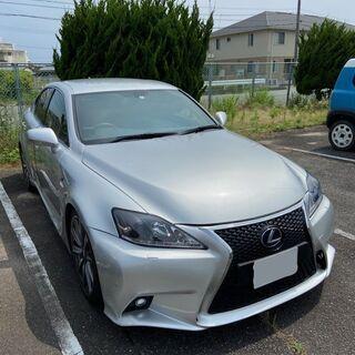 レクサス IS-F スピンドルグリル 車両によっては交換可(バイ...