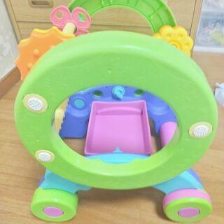 【ネット決済】赤ちゃん押し車、ネット決済ではありません