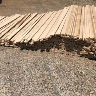 未使用品、人工木材