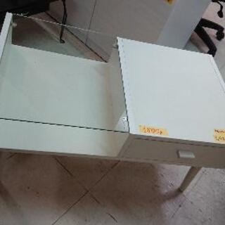 宮武製作所:センターテーブル ホワイト CT-845 ローテーブ...
