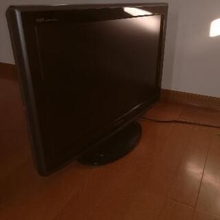 パナソニック26型テレビ2009 年式