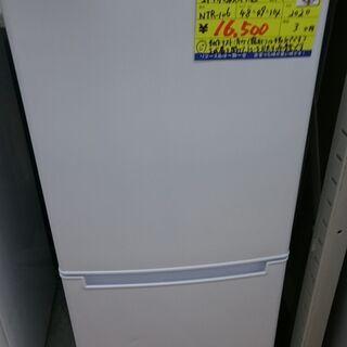 (2020年製の冷蔵庫入荷!)ニトリ 2ドア冷蔵庫106L…