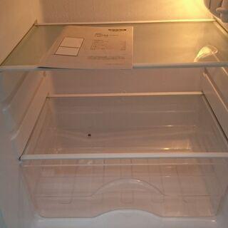 (2020年製の冷蔵庫入荷!)ニトリ 2ドア冷蔵庫106L 2020年製 NTR-106 高く買取るゾウ八幡東店 - 北九州市