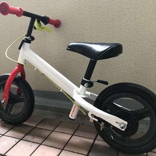 バランスバイク イタリア製