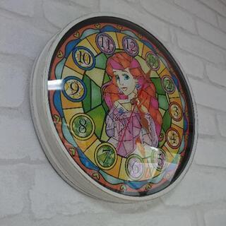 アリエル 掛け時計