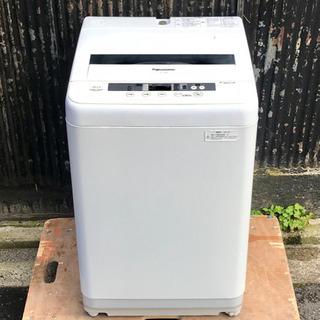Panasonic パナソニック 5.0kg洗濯機 NA-TF59
