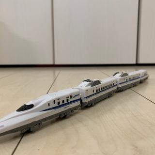 【ネット決済】プラレールアドバンス N700系 値下げ