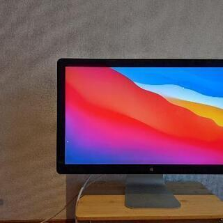 Apple Thunderbolt Display 27インチ ...