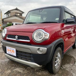【支払い総額39.8万円】車検令和5年6月 h26年式 ハスラー...