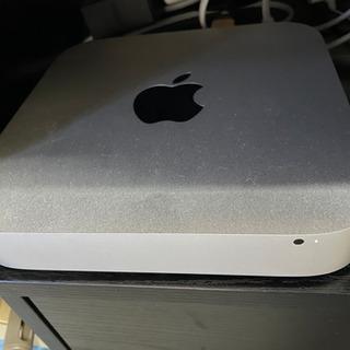 Mac mini 2014 8gb ssd500gb