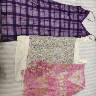 【ネット決済】Mサイズ夏服