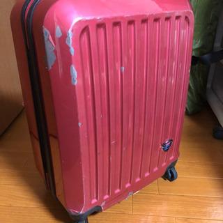 スーツケース キャリーケース FILA フィラ 機内持ち込み可