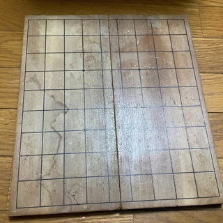 将棋盤 二つ折り