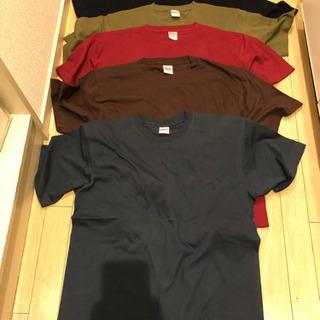 メンズLサイズTシャツ5枚。バラ売り不可