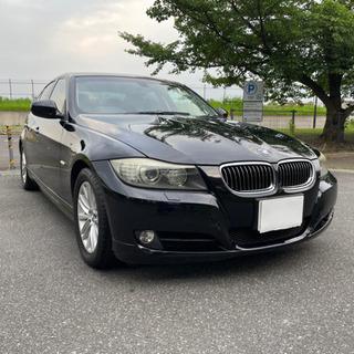 BMW3シリーズカッコいいです