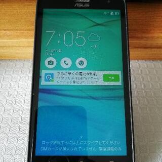 ZenFone 2 Laser ZE500KL SIMフリー [...