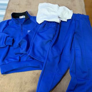 開明小学校の体操服