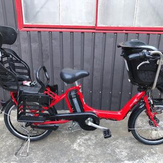 D08D電動自転車J58J☯️ブリジストンアンジェリーノ長生き8...