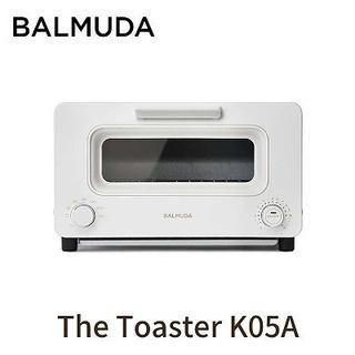 【ネット決済】2021/6購入 バルミューダ トースター ホワイ...