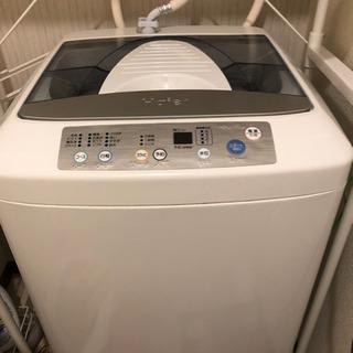 【差し上げます☆】全自動洗濯機