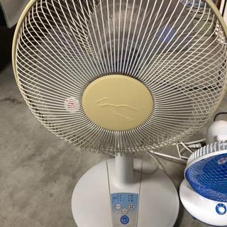【ネット決済】扇風機2個セット