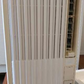 KOIZUMI 窓用ルームエアコン