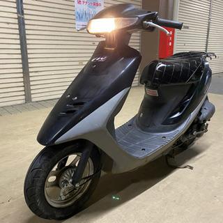 ホンダ スーパーディオ 車 バイク
