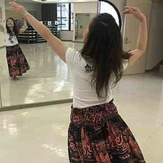 【 フラダンス教室 】
