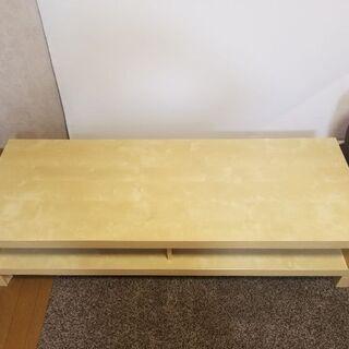 【ネット決済】ローボード IKEA