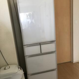 HITACHI冷蔵庫 2020年式 R-S40k