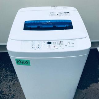 1460番 Haier✨全自動電気洗濯機✨JW-K42H‼️