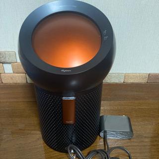 [中古品、フィルター無し]ダイソン 空気清浄機 BP01