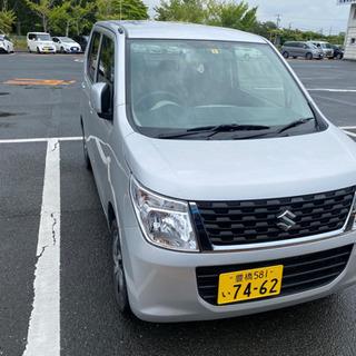 ワゴンR  FX 平成28年 コミコミ¥260000 システムC...