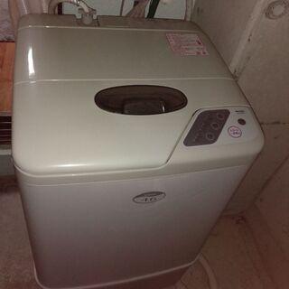 洗濯機 4.6k