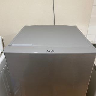 【冷蔵庫売ります】アクア製 冷蔵庫 AQR-13H