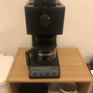 新潟県燕市産コーヒーメーカー