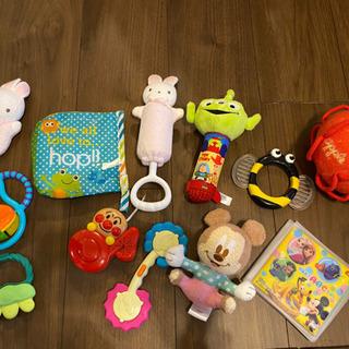 ベビー おもちゃ まとめ売り!