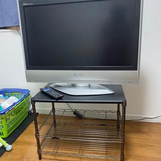 テレビ&テレビ台 32インチ