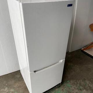 取引中☆2019年製ヤマダ電機2ドア冷蔵庫☆