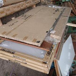 室内建具セット LIXIL ウッドワン  南海プライウッド  ア...