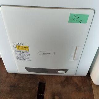 乾燥機 2013年製