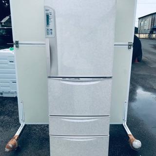 ‼️401L‼️1480番 三菱✨電気冷蔵庫✨MR-Y40…