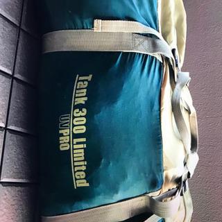 コールマン(Coleman)タンク300リミテッド テント