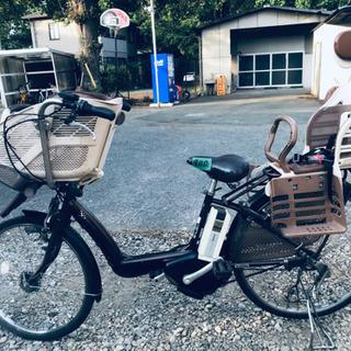 ②900番電動自転車✨ BS アンジェリーノ‼️