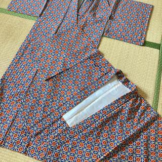 【ネット決済】羽織 着物セット