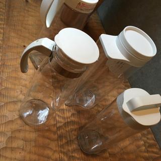 麦茶ポット 一つ100円