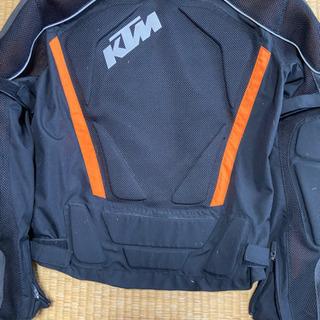 【ネット決済】KTM パワーウェア メッシュジャケット サイズM