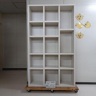 本棚(R304-33)